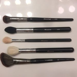 Morphe Face Brushes Bundle